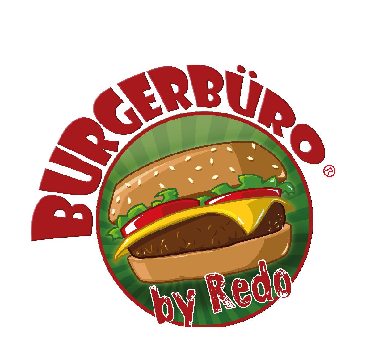 Burgerbüro by Redo